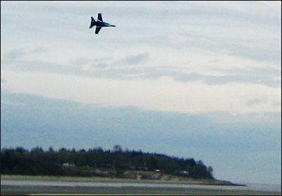 Demo F18 - Kye Bay